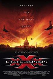 "Plakat for filmen ""xXx: State of the Union"""