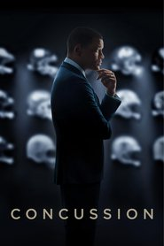 "Plakat for filmen ""Concussion"""