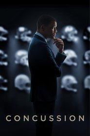 "Plakat for filmen ""Concussion"""