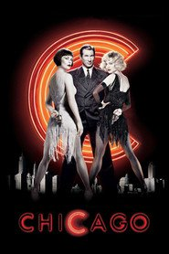 "Plakat for filmen ""Chicago"""