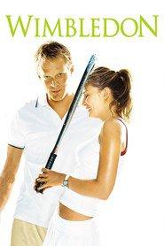 """Plakat for filmen """"Wimbledon"""""""