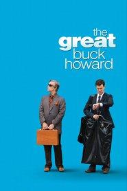 """Plakat for filmen """"The Great Buck Howard"""""""