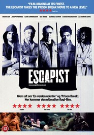 "Plakat for filmen ""The Escapist"""