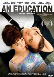 """Plakat for filmen """"An Education"""""""