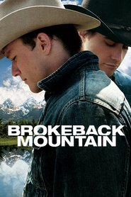 "Plakat for filmen ""Brokeback Mountain"""