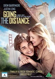 "Plakat for filmen ""Going the Distance"""