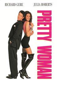 "Plakat for filmen ""Pretty Woman"""