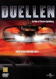 "Plakat for filmen ""Duellen"""