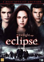"Plakat for filmen ""The Twilight Saga: Eclipse"""