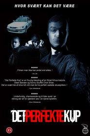 """Plakat for filmen """"Det perfekte kup"""""""