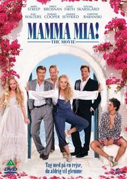 "Plakat for filmen ""Mamma Mia!"""