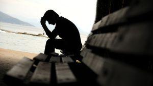 Depression dårlige nyheder selvmodsforsøg