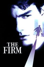 """Plakat for filmen """"Firmaets Mand"""""""