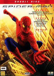 "Plakat for filmen ""Spider-Man"""