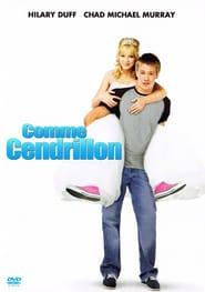 "Plakat for filmen ""A Cinderella Story"""