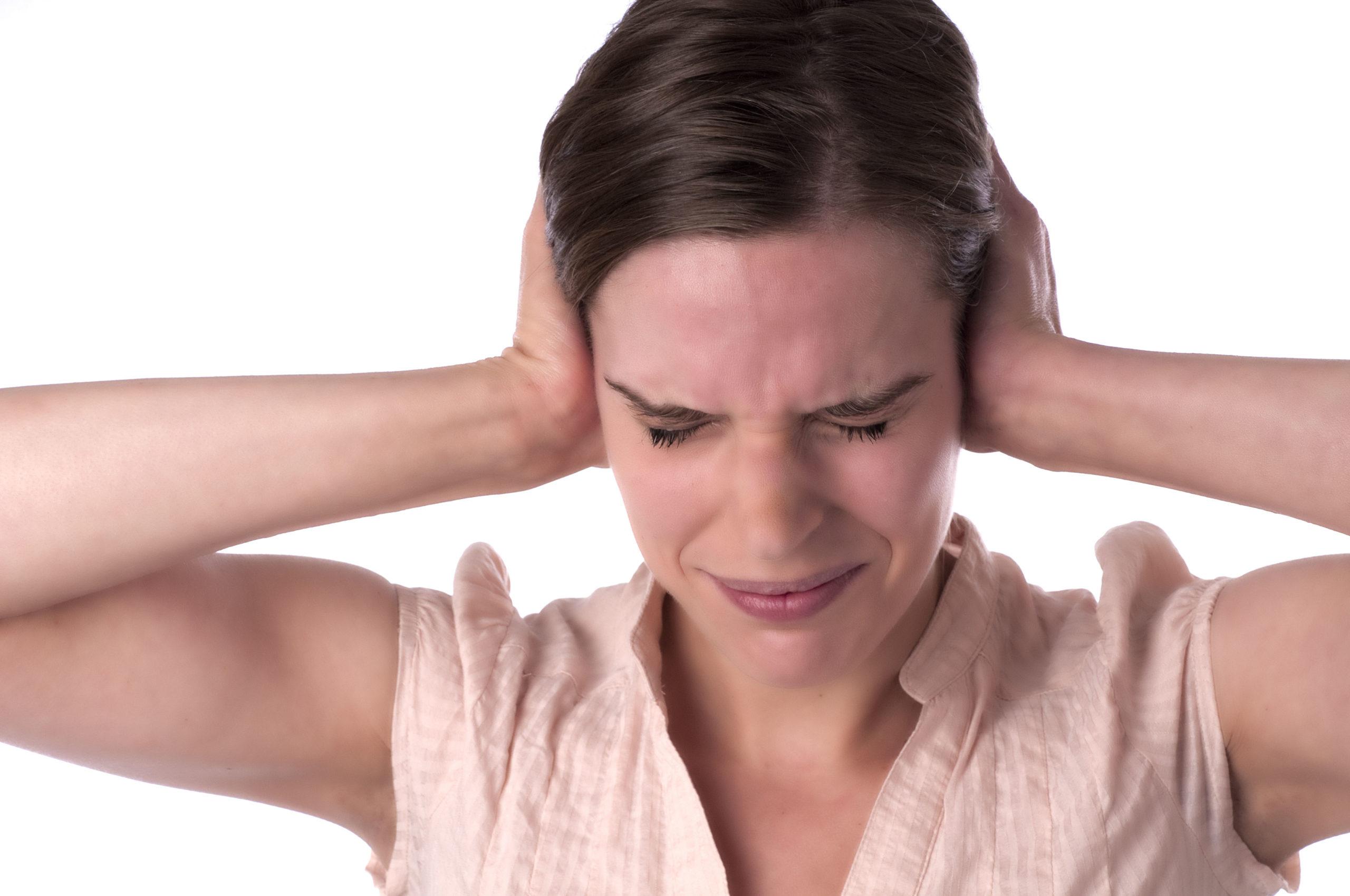 Lärm kann krank machen