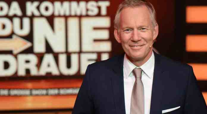 """""""Da kommst Du nie drauf!"""" am 28.10. um 20:15 Uhr im ZDF - alle Gäste"""