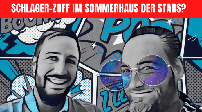 Die Schlager-Podcast mit Kaiser & Vogel Folge 56
