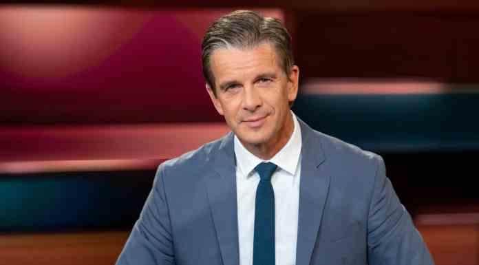 Markus Lanz - Das Jahr 2020 am 25.11. ab 20:15 Uhr im ZDF!