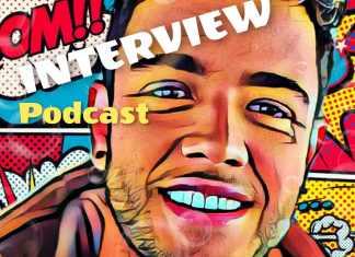 Luca Hänni im Interview beim Schlager-Podcast mit Kaiser & Vogel!