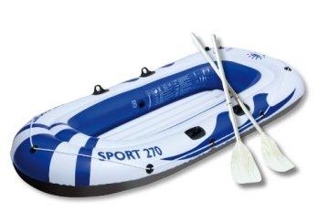 Friedola Schlauchboot - 1
