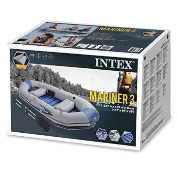 Intex Mariner 3 - 3