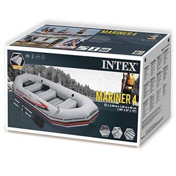Intex Mariner 4 - 3
