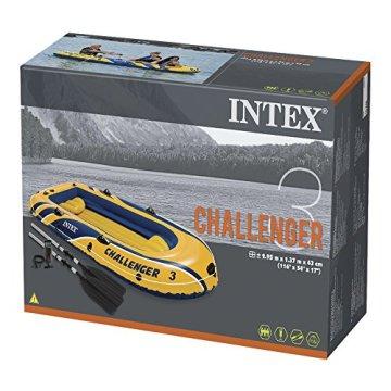 Challenger Verpackung
