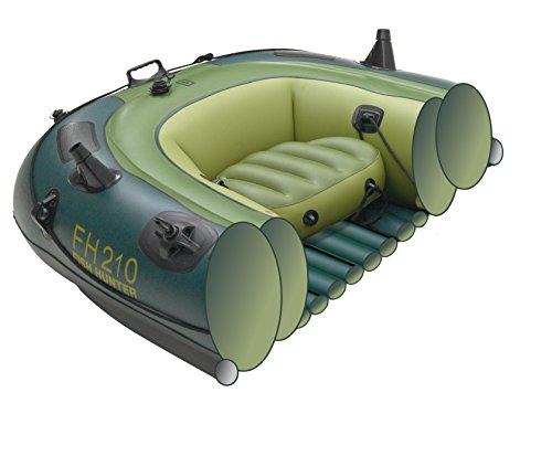 Sevylor Fishhunter FH 360 4 Personen Schlauchboot Schlauchboote Ruder- & Paddelboote