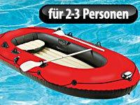 Speeron Schlauchboot/Badeboot - 2