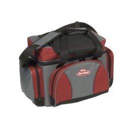 BerkleyGerätetasche Bag System inkl. 4 Boxen Rot/Grau -