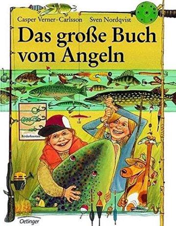 Das große Buch vom Angeln -