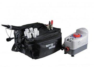 Elektrische Luftpumpe Bravo BP 12 -