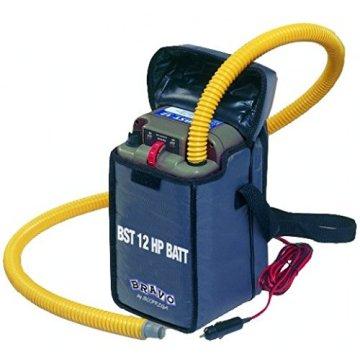 Elektrische Luftpumpe BRAVO BST 12 HP Batt bis 800 mB -