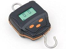 Fox Digital Scales 60kg incl. Case, Waage zum Fische wiegen, Fischwage, Waagen -