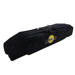 Größe Angeltasche Rutentasche Angelkoffer DynaSun FBAG XXL 90cm BAGCOMFORT Tasche -