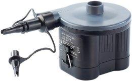 infactory Elektrische Luftpumpe, batteriebetrieben -