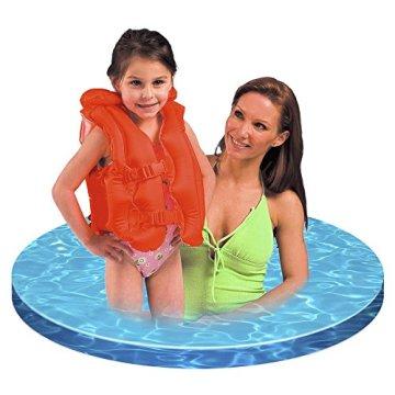 Intex 58671EU - Schwimmweste Deluxe -