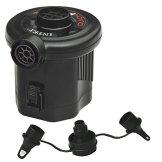 Intex 68638 Quick Fill Battery Pump -