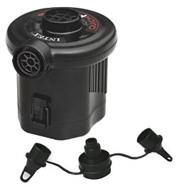 Intex 68638 Quick Fill Battery Pump -