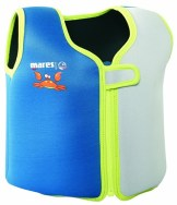 Mares Kinder Schwimmweste Summer Single, Lime, S, 412589LMS -