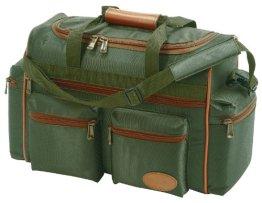 Paladin  Angeltasche Deluxe, grün, 53x28x22 cm, 6013002 -