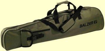 Rutenfutteral Rutentasche 1,25m 3 - 5 Ruten Balzer -