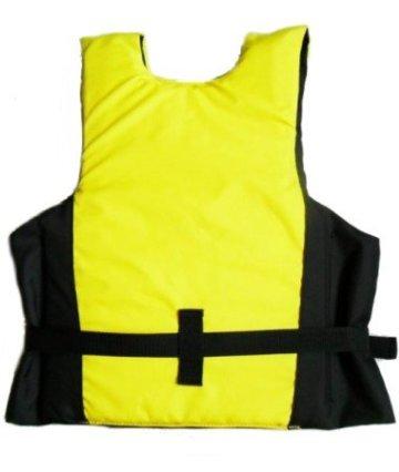 Schwimmweste Kanuweste Kajakweste ~ Gewicht über 40 Kg -