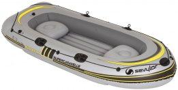 Sevylor Schlauchboot »Supercaravelle XR116GTX Schlauchboot«