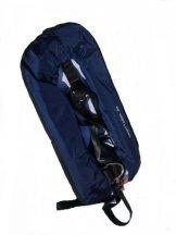 Vollautomatische Rettungsweste Schwimmweste in blau 300 N mit Lifebelt -