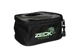 Zeck Window Bag - Angeltasche zum Wallerangeln, Welstasche für Angelzubehör, Tasche für Wallertackle, 17,5x13x8,5cm, Kleinteiletasche, -