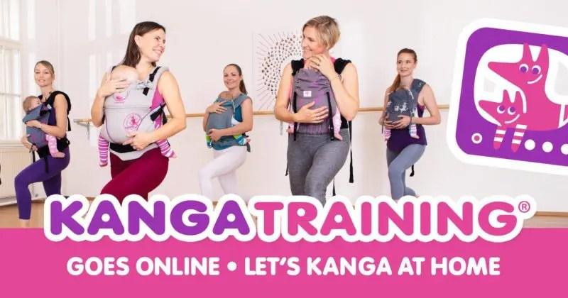 Kanga-Training in Bad Kreuznach online