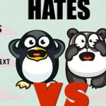 Panda vs Penguin update