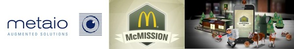 Metaio McMission